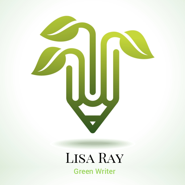 Logo for Lisa Ray, Freelance Copywriter